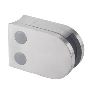 Stainless Steel Balustrade Glass Clamps pictures & photos