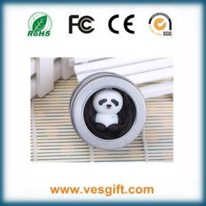 USB Key Panda PVC USB Pen Eco-Friendly USB Pen Drive pictures & photos