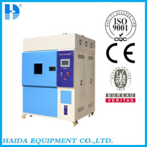 Programmable Xenon Lamp Aging Resistance Test Machine for Artificial Leather (HD-E711) pictures & photos