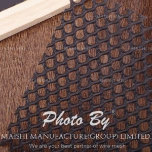 Pipe Saver Rock Shield Mesh pictures & photos