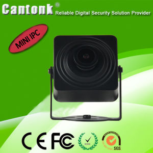 CCTV Coms Miniature WiFi IP Camera with SD Card Slot pictures & photos