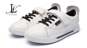 Hot Sale Kids Canvas Shoes for Kids pictures & photos
