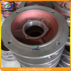Motor Pulley pictures & photos