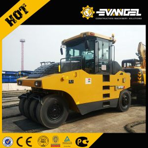26ton Pneumatic Roller Xcm Road Roller XP262/XP263 New Model pictures & photos