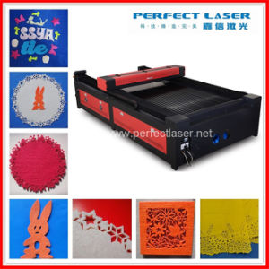 Perfect Laser 80W Laser Engraving Machine Good Price pictures & photos