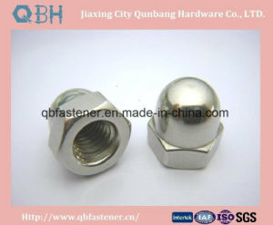 DIN 1587 Cap Nuts M4-M24 pictures & photos