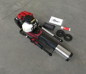DPD-95 4 stroke gasoline sheet solar pile driver pictures & photos