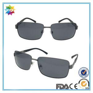Fashion Metal Sunglasses for Unisex