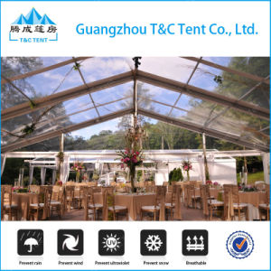 Factory Hot Sale Latest Design Wedding Tent for Hotel in Macao pictures & photos