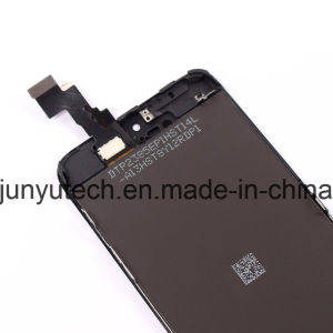 Mobile Phone LCD Touch Screen for iPhone 5c Free DHL pictures & photos