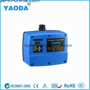 Frequency Invertor for Water Pump (SKD-66) pictures & photos