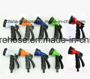 Expandable Garden Hose with 8 Spray Pattern Nozzle. Strongest Expanding Garden Hose on The Market with Triple Layer Latex Core & Latest Improved pictures & photos