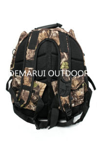 Camo Waterproof Hiking Backpack Manufacturer pictures & photos