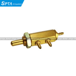 Dental Unit Spare Part Dental Foot Valve pictures & photos