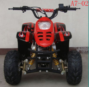 A7-19 Hot Sale 250cc Fast Motorcycle ATV Quad Scooter with Ce pictures & photos