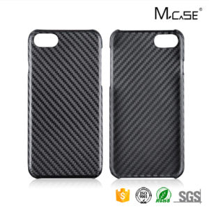 2017 New Creative Favorable Price Carbon Fiber Protective Cover for iPhone 7, Case for iPhone pictures & photos