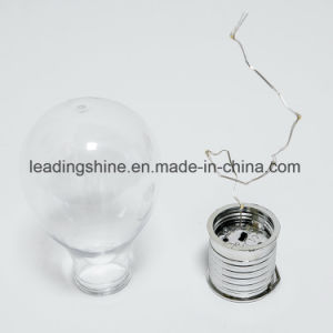Haing in The Garden Solar Panel Powered Edison Bulb Light Decoration Fairy Light pictures & photos