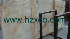 White Onyx Stone Tile, Stone Slabs, White Onyx pictures & photos