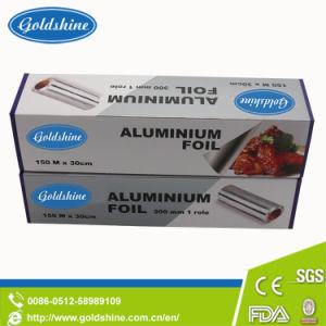 Wholesale Food Casserole Aluminum Foil Rolls pictures & photos