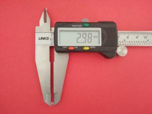 Plano Concave Optical Lens pictures & photos