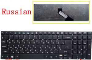 Laptop Notebook Keyboard for Acer Aspire V3-531 pictures & photos
