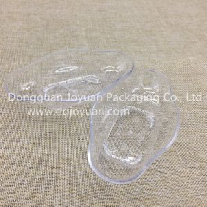 Clear Disposable Plastic Cup Mousse Cup pictures & photos