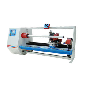 Pneumatic Single Axis Automatic Cutting Machine pictures & photos