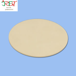 180~200W/M. K High Thermal Conductivity Insulation Aln Ceramic Disc pictures & photos