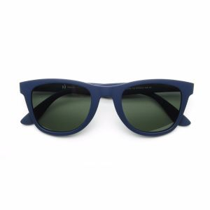 Wholesale Factory Tr8367 Easy to Carry Fashion Trends Retro Sunglasses pictures & photos