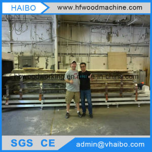 Fast Drying 10 Cbm Hf Vacuum Wood Dryer Machine pictures & photos