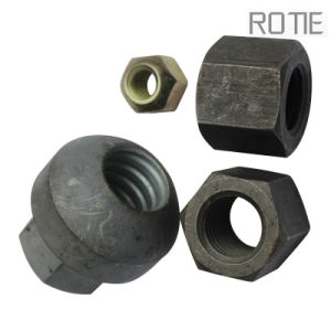 Fastening Bolts and Nuts for Mining Equipment pictures & photos