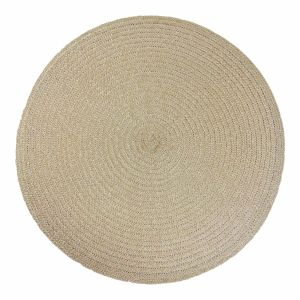 PP Woven Placemat for Tabletop and Decoration pictures & photos