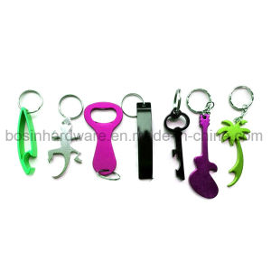 Wholesale Blank Metal Aluminum Bottle Opener pictures & photos