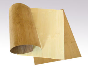 Bamboo Veneer for Furniture Usage pictures & photos