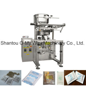 3 Side Sealed Granule Packing Machine pictures & photos