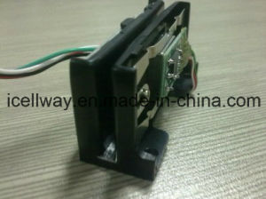 Encryption Function Magnetic Card Reader Msr009 Msr008 Msr007 with 3mm 123 Tracks Magnetic Head pictures & photos