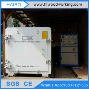 China Dx Hf Walnut Wood Vacuum Dryer