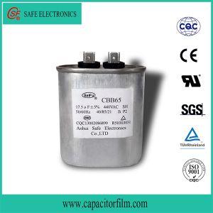 Cbb65 AC Motor Film Capacitor for Air Condition pictures & photos