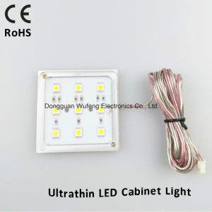 Square LED Cabinet Light Spotlight pictures & photos