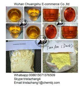 Intramuscular Injection Trenbolone Acetate Steroid Powders Finaplix Revalor-H 10161-34-9 pictures & photos