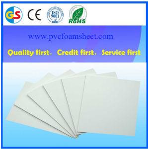 PVC Sheet/PVC Celuka Sheet/PVC Soft Sheet/Plastic pictures & photos