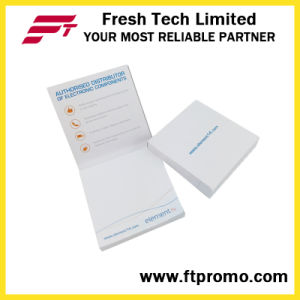 Chinese Wholesale Sticky Note Pad with Logo pictures & photos