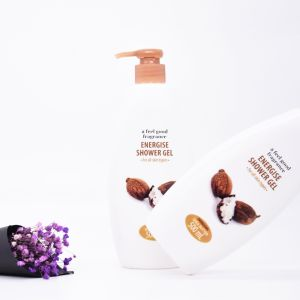 Hot Sell Body Care Shea Butter Shower Gel Smelling Nice Body Wash pictures & photos