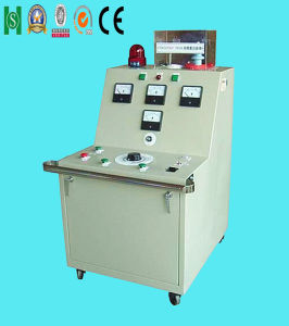 Voltage Resistance Testing Machine for Insulator pictures & photos