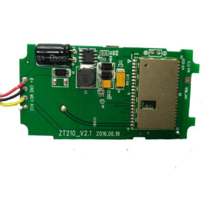 with APP Tracking GSM GPRS Vehicle GPS Tracker pictures & photos