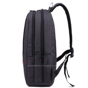 2016 New Design Backpack Men Fashion School Bag Cheap Computer Backpack for Business Laptop 15.6 Inch Laptop Backpack pictures & photos