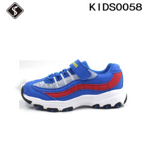 Comfortable Kids Running Sneaker Sports Shoes pictures & photos