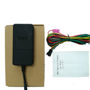 APP Tracking Vehicle Car GPS Tracker with Real Time Tracking pictures & photos