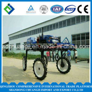 Agriculture Spray Machinery Tractor Sprayer pictures & photos