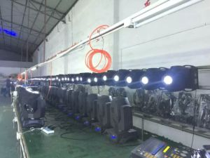 Guangzhou Hot Sale Professional 330W 3 in 1 Sharpy Spot Beam Moving Head Light pictures & photos